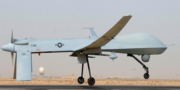aereo drone