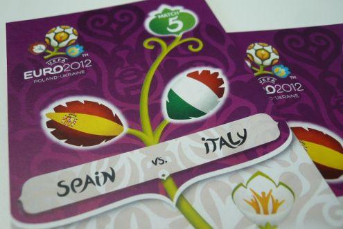 Finale Europei 2012